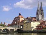 Regensburg 1.
