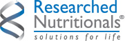 Researched Nutritionals®.logo