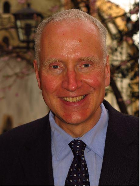 Klaus Lange.MD.PhD.Capture